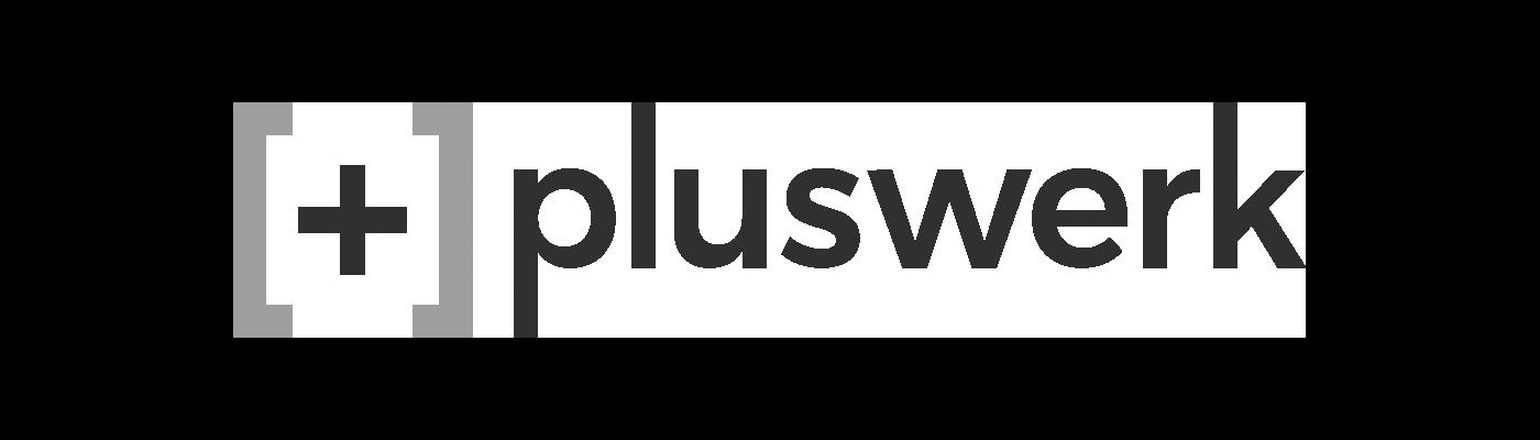 Pluswerk Logo