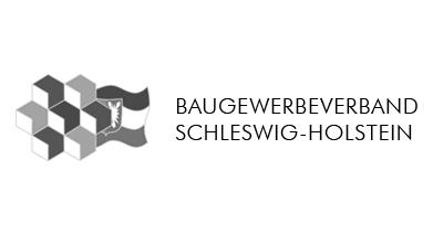 Baugewerbeverband Schleswig-Holstein Logo