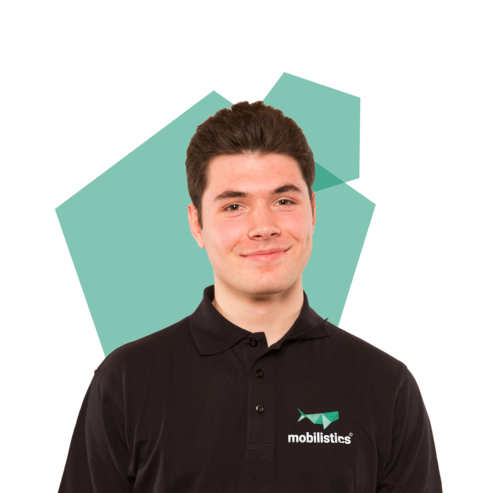Timo Hohmann - Serveradministrator