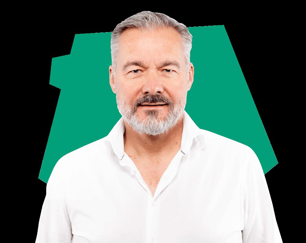 Hans-Jörg Raphael Geschäftsführer