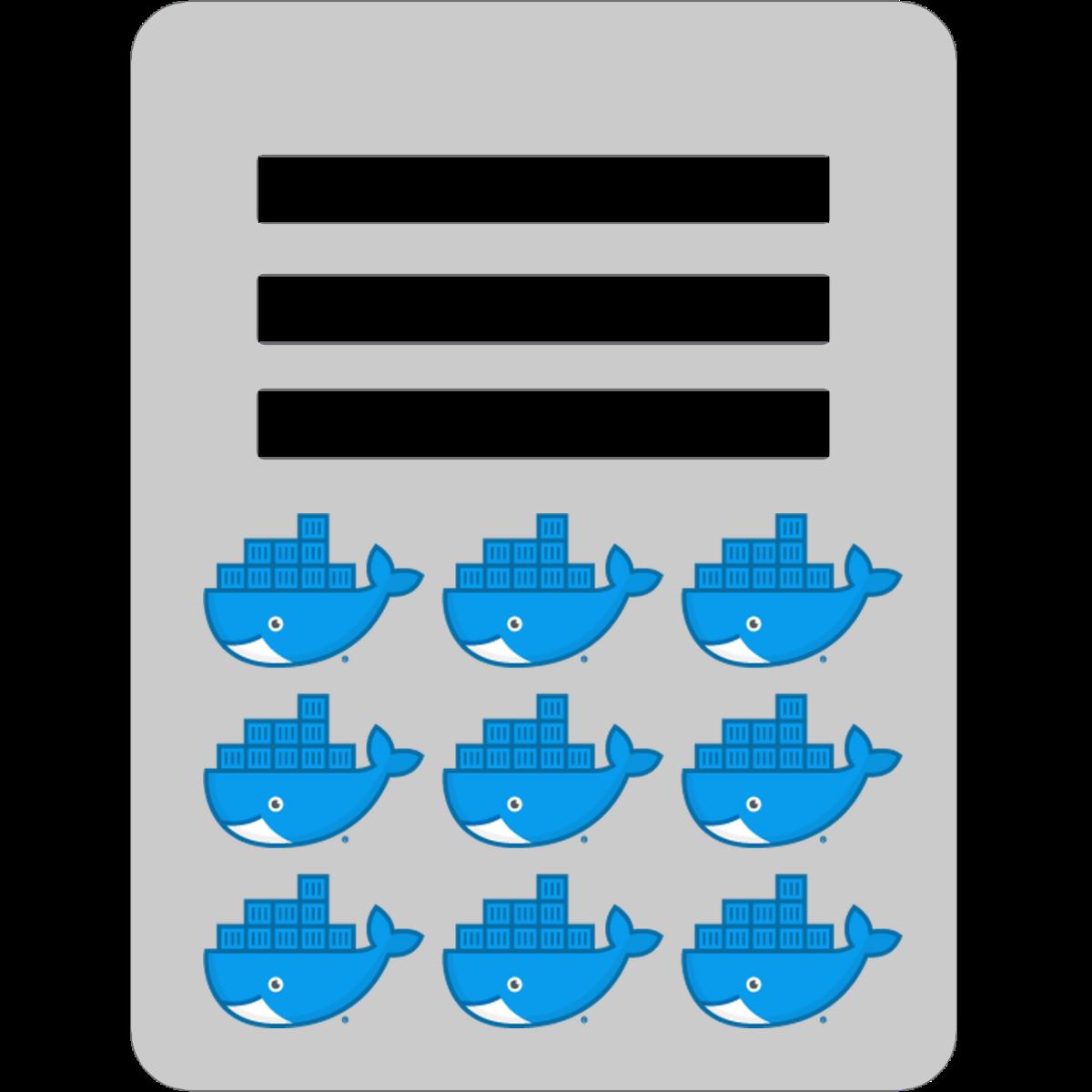 Docker Server Container