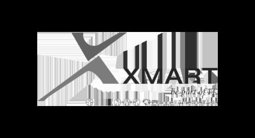 Xmart Logo