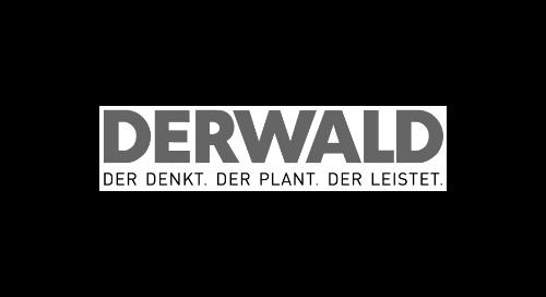 Derwald Logo